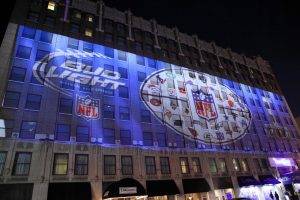 BudLight Image Mapping