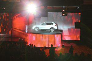 Nissan Dealer Meeting